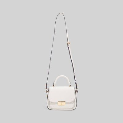 Marc Jacobs Women's Rider Mini Top Handle Bag