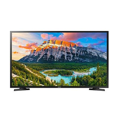 32 Inch LED Smart TV- Mobile Screen Mirroring