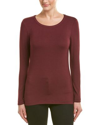 Lafayette 148 New York Solid Top