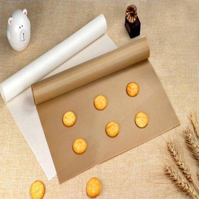 Non-stick coating Barbecue Grid Grilling Mat Steamer Pizza Mat Reusable Non-stick Baking Paper Roaster Cooking Tool