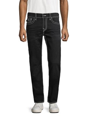 True Religion Rocco Relaxed Skinny Fit Jeans