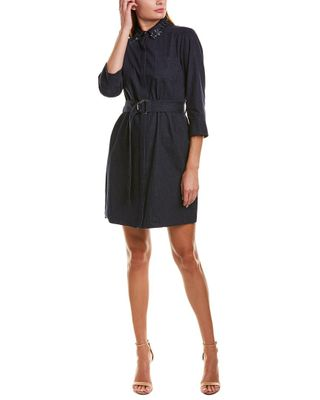 Ted Baker Collared Shirtdress