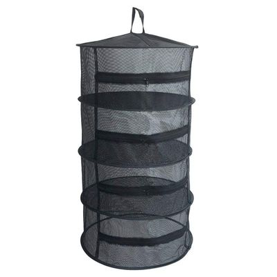 New-Herb Drying Net with Zippers Herb Dryer Mesh Tray Drying Rack Flowers Buds