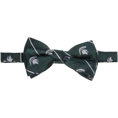 Michigan State Spartans Oxford Bow Tie - Green