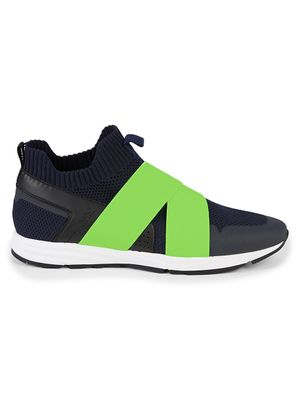 Hugo Boss Hybrid Runn Sock Sneakers