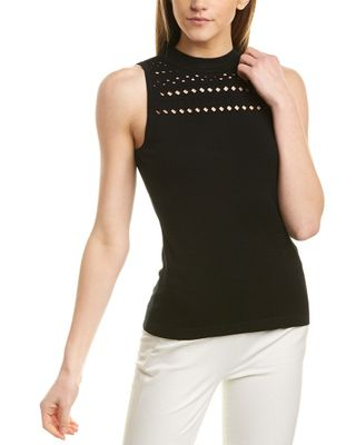 Milly Geo Top