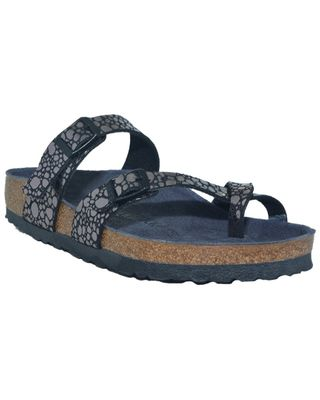 Birkenstock Mayari Leather Sandal
