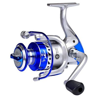 13 Bearing Fishing Reel Right-handed Left-handed Pre-Loading Spinning Wheel Supply Accessory