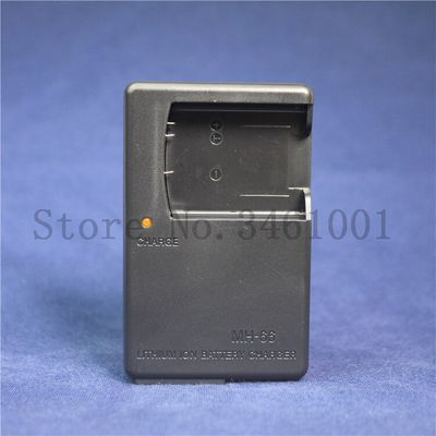 MH-66 MH66 for Nikon EN-EL19 EL19 S2500 S2600 S3100 S3300 S4100 S3300 Camera Battery Charger