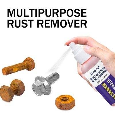 Remover Window Wheel Hub Screw Derusting Car Rust Inhibitor Dent Spray Car Maintenance Cleaning Paint Care Auto Accessories