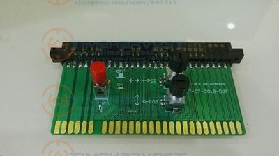 New Arrival Adjustment of picture position Converter Adjustable converting board connect to any JAMMA for adjust Image Position