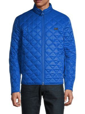 Barbour B. Intl Gear Quilted Jacket