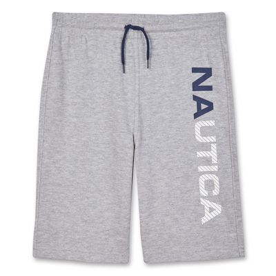 Nautica Toddler Boys' Drew Active Knit Shorts (2t-4t)