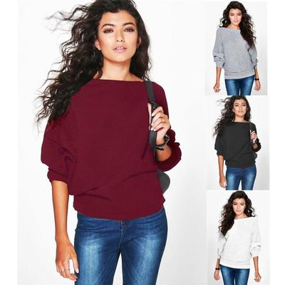 Womens Clothing Long Sleeve Knitting Pullovers Maternity Sweater Pregnancy Winter Nursing Warm Soft Pregnant Sweater Clothes