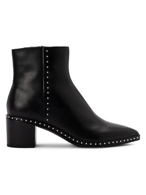 Dolce Vita Bee Leather Booties