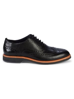 Cole Haan Morris Leather Wingtip Oxfords