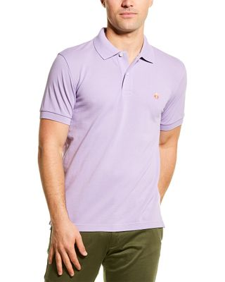 Brooks Brothers Regent Fit Performance Polo Shirt