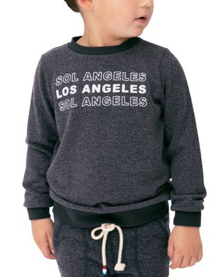 Sol Angeles Pullover