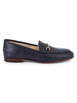 Sam Edelman Loraine Leather Bit Loafers