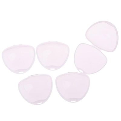 1Pcs New Portable Baby Nipple Box Boy Girl Infant Pacifier Cradle Case Holder Soother Box