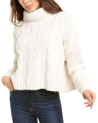 Adyson Parker Cable Knit Sweater