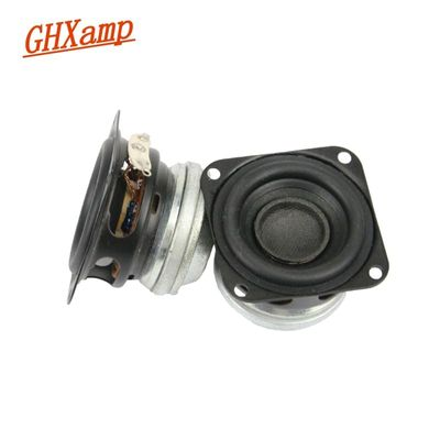 1.5 inch 40MM Full Range Speaker 4OHM 10W Bass Neodymium Home-made Portable Bluetooth Speaker HIFI For link DIY 2PCS