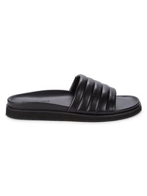 Kenneth Cole New York Story Pool Slides