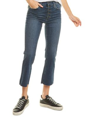 JOES Jeans Caswell High-Rise Cropped Bootcut Jean
