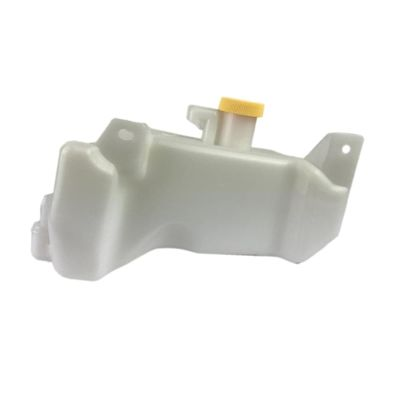 Car Radiator Coolant Expansion Tank with Cap Engine Coolant Reservoir Recovery Tank for Nissan Micra K11 1992-2003 DROPSHIPPING