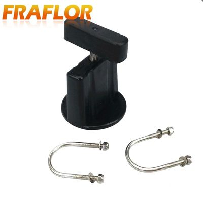 Bracket Lock Fastener for 3L 5L Fuel Tank Mount Petrol Can Jerry Cans Holder for Motorcycle Spare Oil Tanks Container Fixture