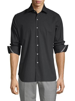 Zanella Long-Sleeve Shirt