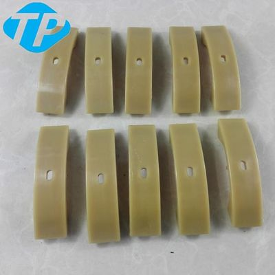 SE0031 10 x Pcs Timing Chain Tensioner Pad / Timing Chain Tensioner Shoe Pad for A3 A4 A6 A8 TT Seat   #058109088K, 058109088B