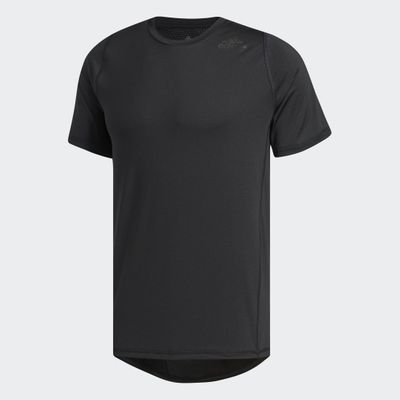 Adidas Alphaskin Sport Fitted Tee
