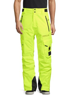 Superdry Logo Snow Pants