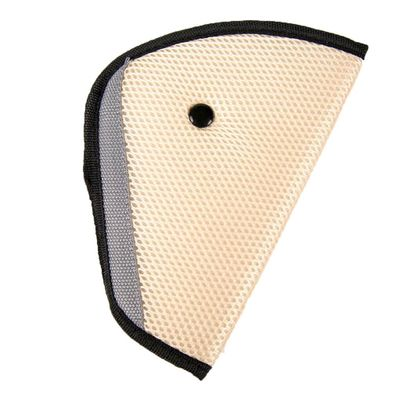 Triangle Baby Kid Car Safe Fit Seat Belt Adjuster Device Safety Shoulder Harness Strap Cover Child Neck Protect Positioner BABY