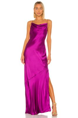 CAMI NYC The Carla Gown