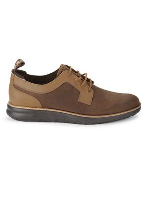 UGG Union Lace-Up Derby Sneakers