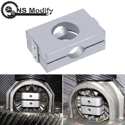 NS Modify LSD Limitted Slip Differential Conversion Plate For 1990-2002 Honda Civic Car LSD Conversion Plate