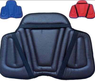 Horse Riding Equipment For Horse Saddle Pads Comprehensive saddle pad Western Saddle Pad 4 colors