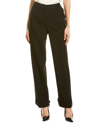 Vince Camuto Crepe Trouser