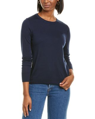 J.Crew Margot Wool Sweater