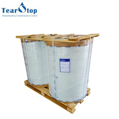 Anti condensation felt for steel building roof 110g