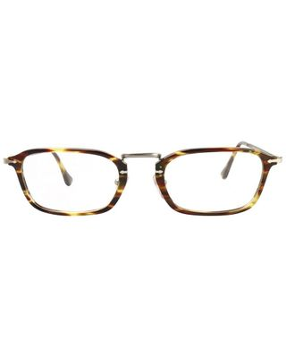 Persol Men's Optical 52mm Optical Frames