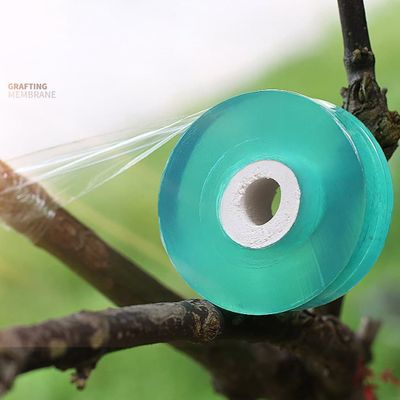 Garden Tapes Tree Para Film Secateurs Graft Branch Tapes Gardening Bind Belts PVC Tie Tapes Tool