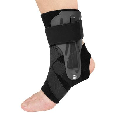 Ankle Brace Compression Support Sleeve Elastic Ankle Movement Sports Ankle Protective Sleeve Brace Compression Foot Ankle Brace