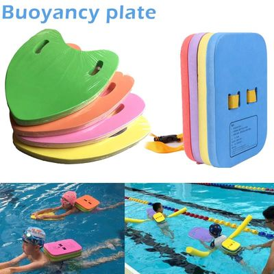 Newly Kids Summer Swimming Board EVA Float Safe Training Aid Plate for Adult 19ing
