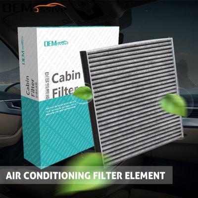 Car Cabin Air Filter Pollen For Toyota Solara Sienna Prius FJ Cruiser Celica Camry Avalon 4Runner For Lexus RX330 GX470 ES330