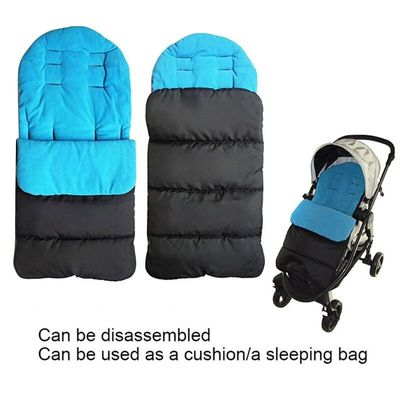 Baby Stroller Pad Cotton Stroller Mattress Accessories Baby Chair Cushion Seat Pad for Prams Kids Trolley Mat  Stroller Cushion