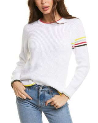 Court & Rowe Striped Sweater