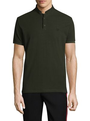 The Kooples Officer Collar Polo